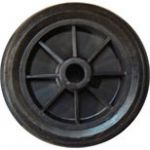 Light Duty Jockey Wheel 150 x 30 mm